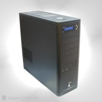 System Lian Li PC-G70B aquaductdesign